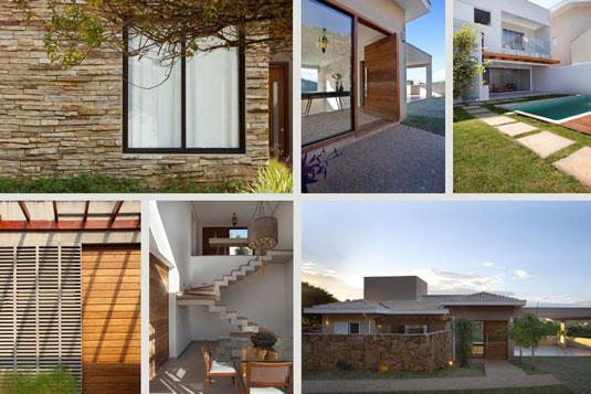 Preview Projetos Residenciais_ em breve no site!