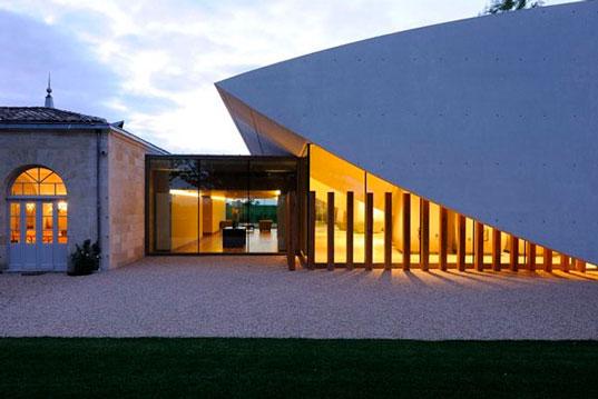 Arquitetura e Vinho, juntos!!!