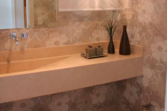 Projetos de Banheiros
