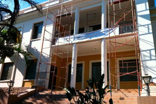 Casa Cor Campinas 2013