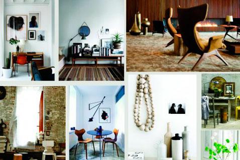 Casa Cor Campinas 2013 – Inspirações