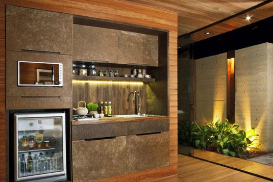 7 Cozinhas Modernas do Cria