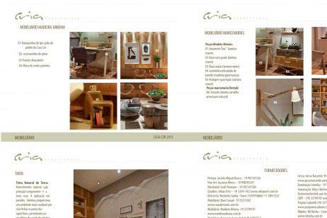 Sala Da Família em pdf – Conheça todos os detalhes do nosso projeto para a Casa Cor Campinas 2013