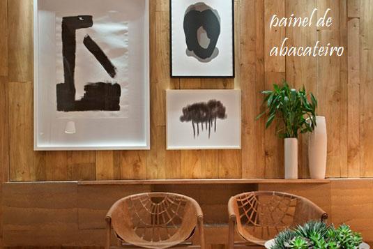 Sala da Família – Mobiliário Madeira Urbana