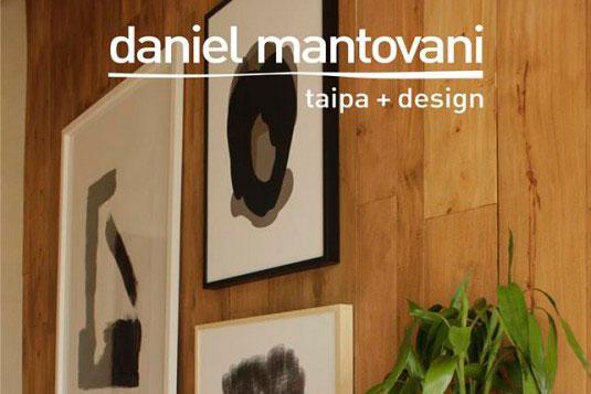 Lareira de Taipa de Pilão – Daniel Mantovani