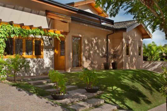 Residência Vale do Itamaracá