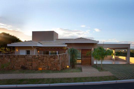 Residencia Ermitage