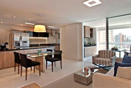 Apartamento Cambuí II