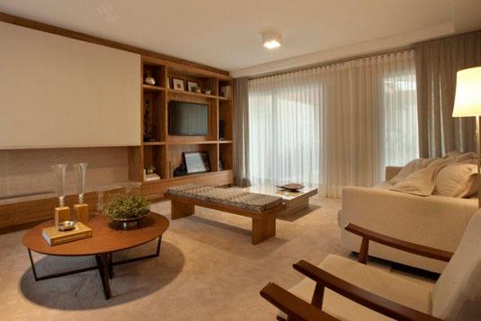 Residência Taquaral