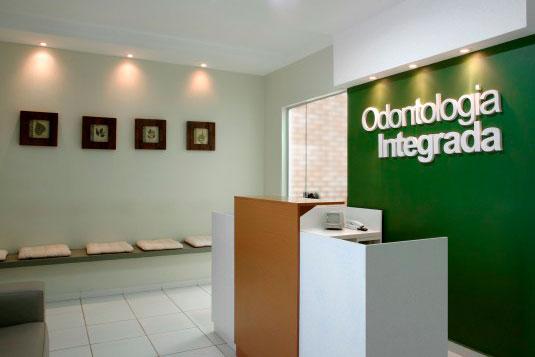 Projeto Clínica Odontologia Integrada