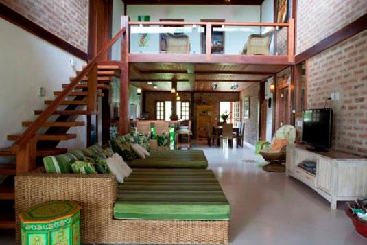 Residência Outeiro