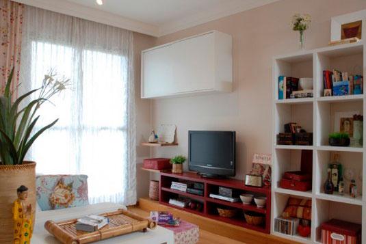 Apartamento Portal Bandeirantes