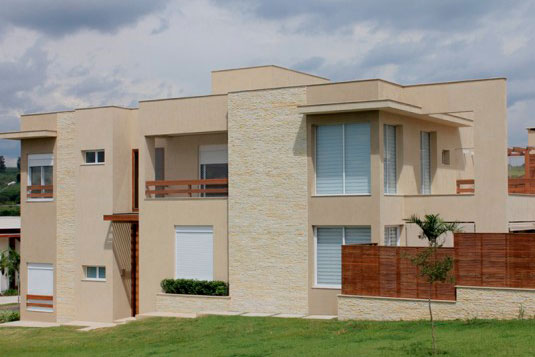 Residencia Alphaville III