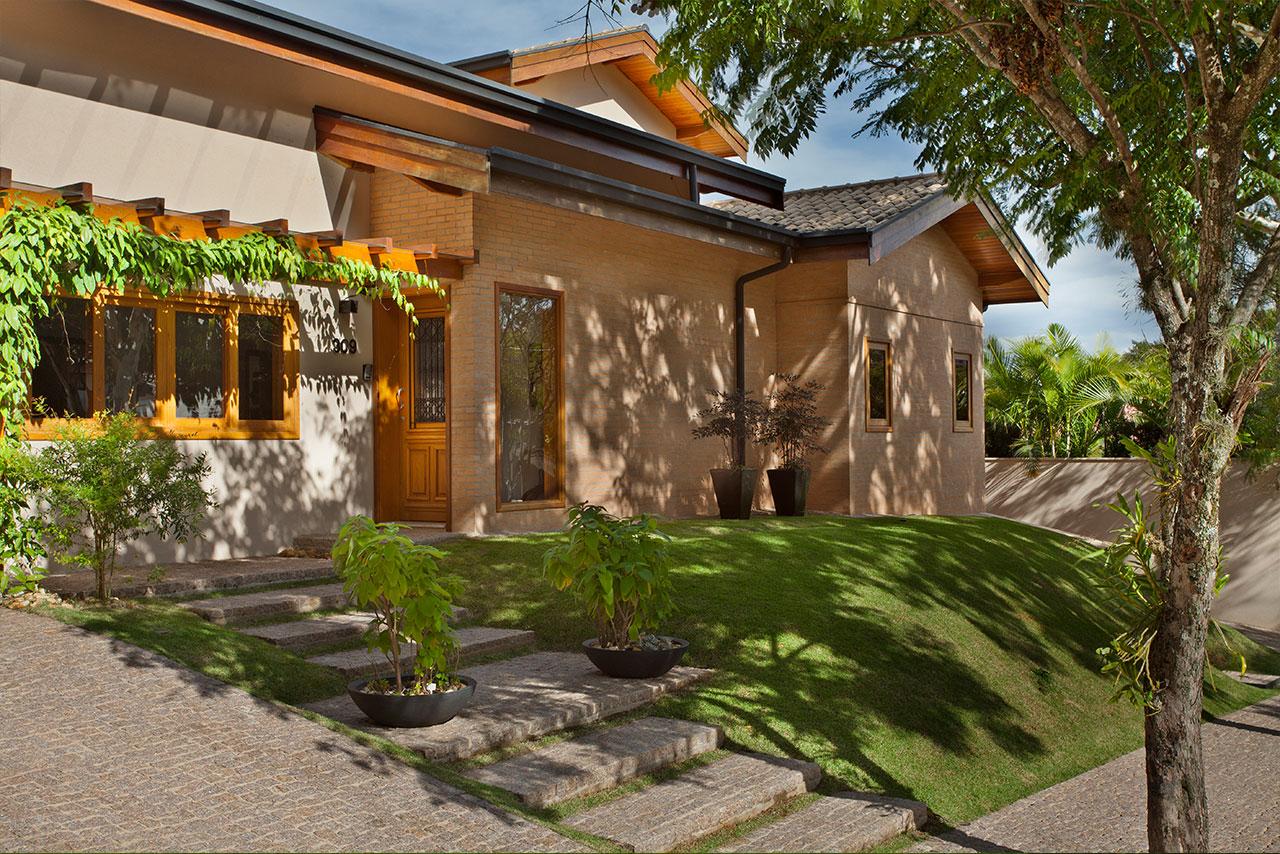 Residência Itamaracá