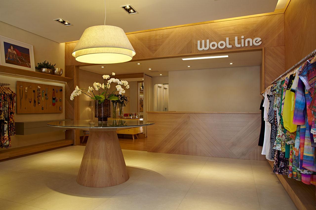Wool Line