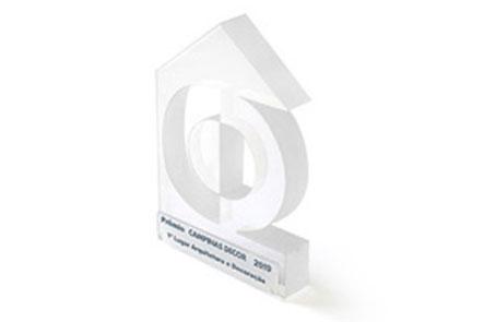 Prêmio Campinas Decor: Restaurante da Estufa – Arquitetura, Decoração e Design de Interiores 2010
