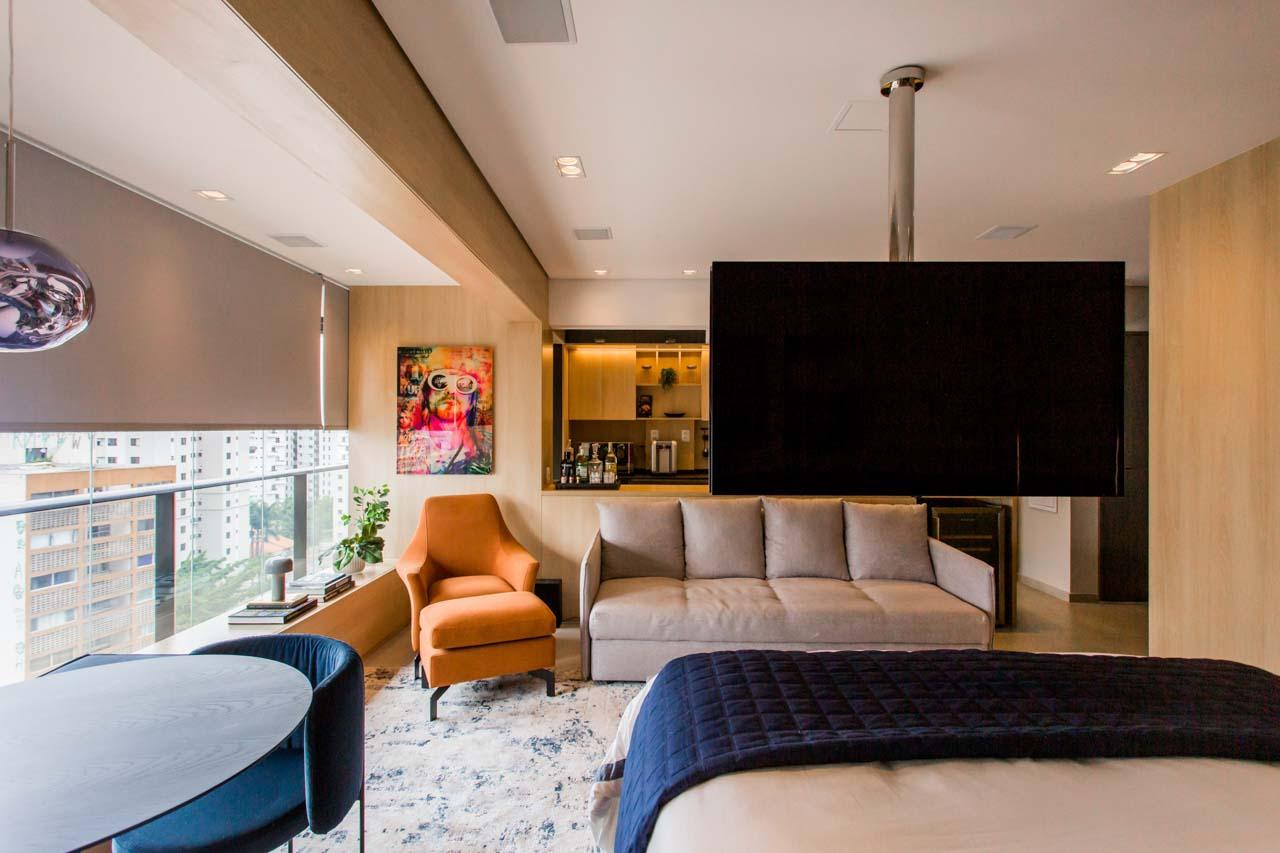 Apartamento Itaim